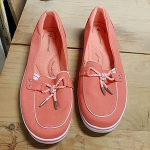 Grasshoppers Boat Shoes